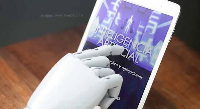 3 libros para entender mejor la Inteligencia Artificial