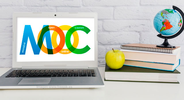 3 plataformas de MOOC para la formación del maestro
