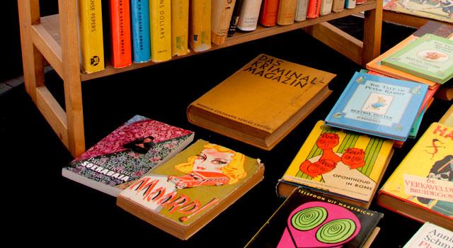 5 libros fundamentales para estudiantes de Arte