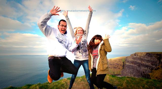 5 razones para estudiar en Irlanda del Norte