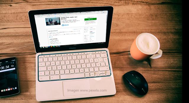 7 cursos en línea enfocados en la enseñanza