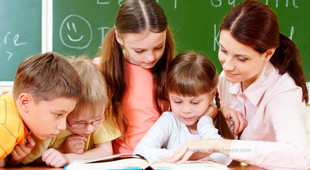 """""""Acompañar a mis estudiantes en su día a día, mi mayor satisfacción"""": Viviana Caicedo"""