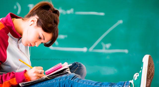 Aprender es como remar contra corriente: en cuanto se deja, se retrocede