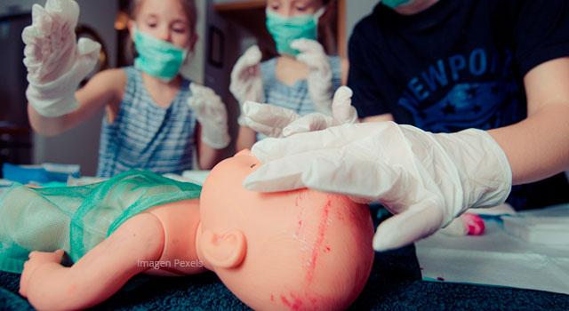 Atención en salud en los establecimientos educativos