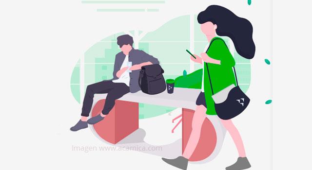 Becas para mujeres que quieren capacitarse en tecnología