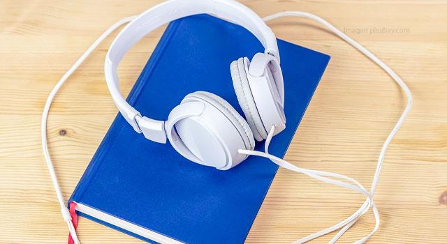 Beneficios de los audiolibros en la alfabetización