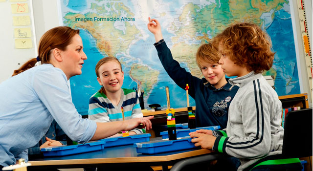 Cambiar la mecanización en la práctica pedagógica para transformar la enseñanza