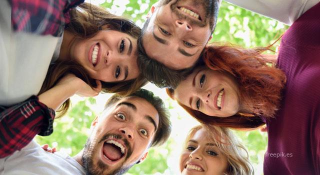 ¿Cómo ayudar a los jóvenes a desarrollar habilidades para ser agentes de cambio?