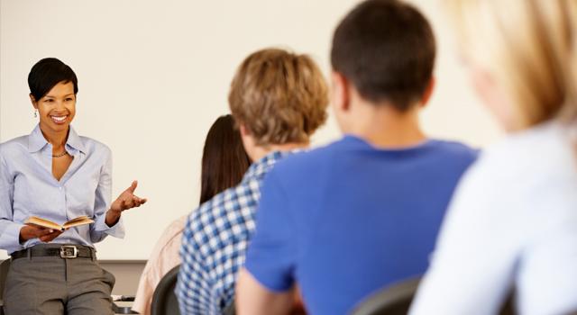 Competencias de los docentes del Siglo XXI