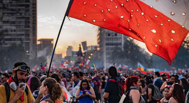 Comprendiendo el malestar social en América Latina