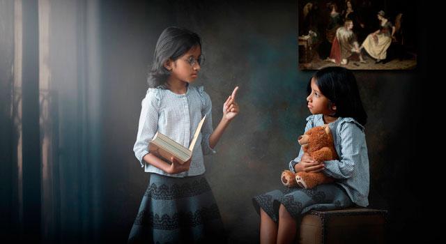 Construir de memoria colectiva: una práctica que debe ser ejecutada desde la escuela