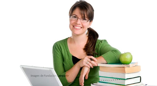 Cursos gratuitos para educadores