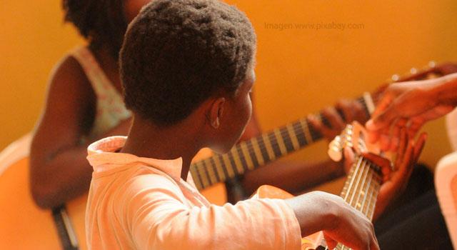 De la orquesta, a la vida
