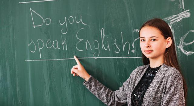 ¿De qué se ocupa el inglés hoy?