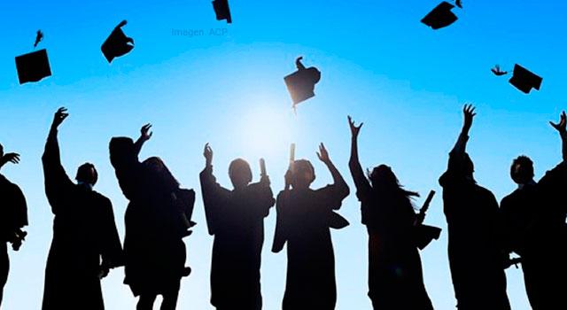 Dedicación y perseverancia, las claves para tener éxito en el colegio
