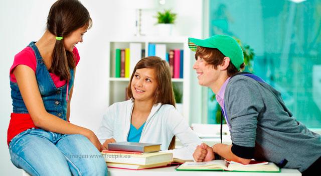Diálogo: elemento ineludible para fortalecer el aprendizaje a través de la participación escolar