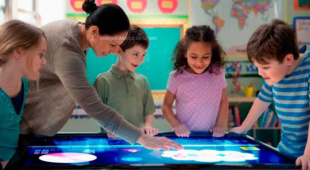 Docente innovador a través de las reflexiones de la práctica pedagógica