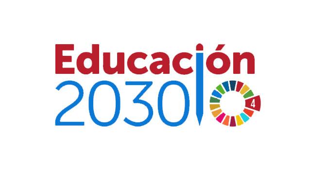 Educación 2030: agenda mundial, equidad y diversidad