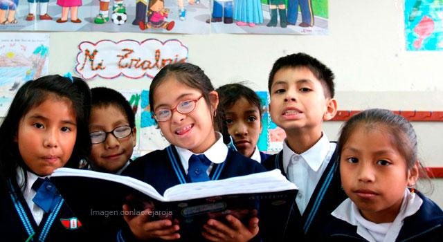 Educación Inclusiva: reto o utopía