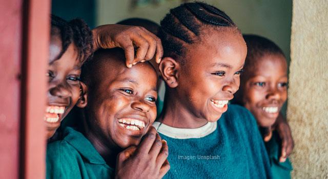 Educación mutua para el cambio social