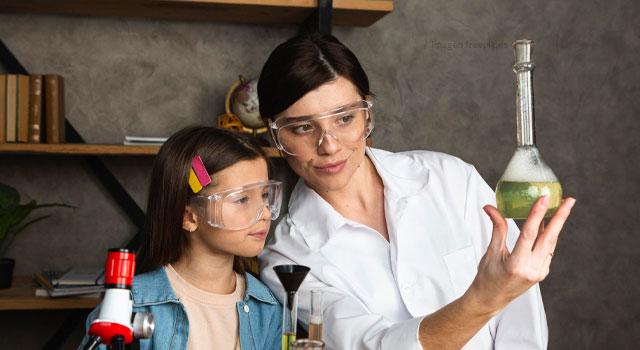 Educador y aprendizaje en Colombia