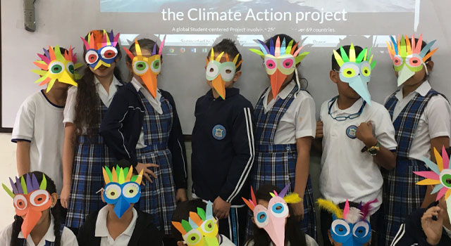 Educar en la problemática del cambio climático: oportunidad para motivar a los estudiantes