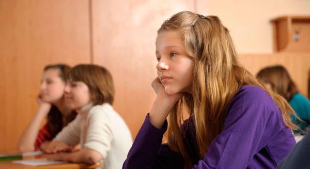 El Aburrimiento En Clase Compartir Palabra Maestra