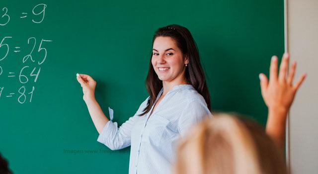 El docente inspirador en el proceso enseñanza-aprendizaje