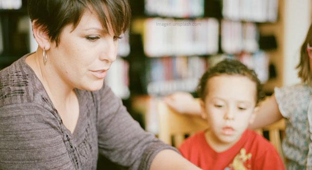 """El """"encuentro"""" es el escenario privilegiado de la educación"""