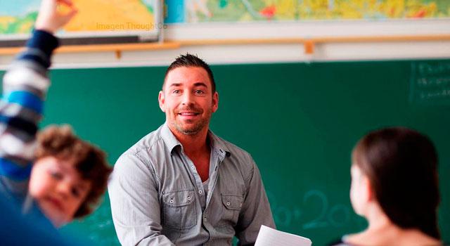 El maestro inspirador: una mirada desde el aprendizaje invertido