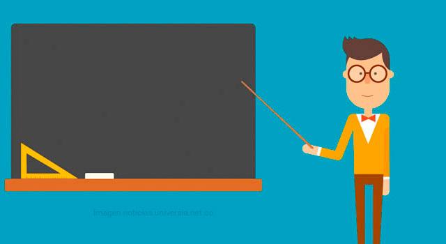 El rol del docente infantil