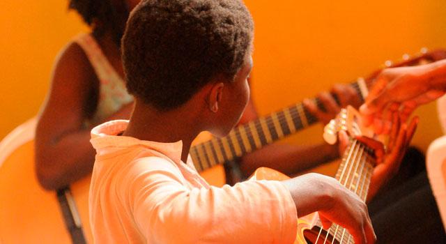 El saber pedagógico musical