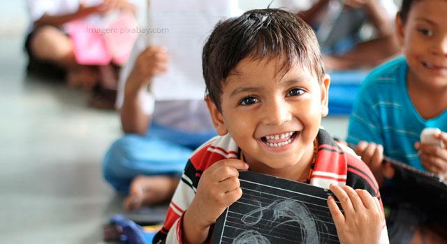 El saber pedagógico: un pretexto que potencializa las capacidades del niño