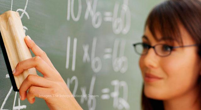 El sueño de una maestra