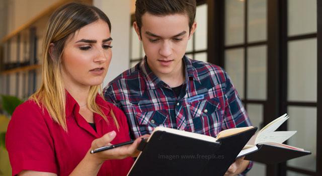 El valor de la dedicación y empeño estudiantil, en la práctica pedagógica