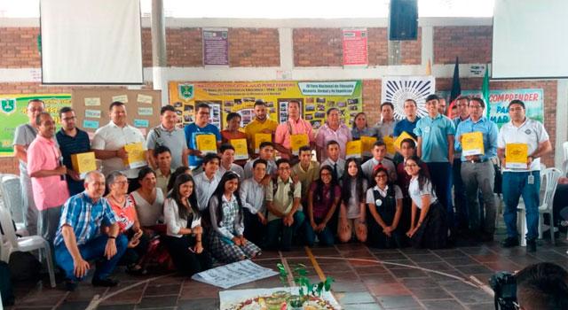 En Cúcuta, estudiantes hacen filosofía desde memoria histórica, verdad y no repetición