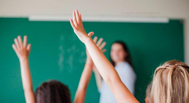 Es importante la auto-reflexión en el aula de clase