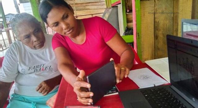 Escuelas Digitales Campesinas, escenario de reconciliación en Chocó