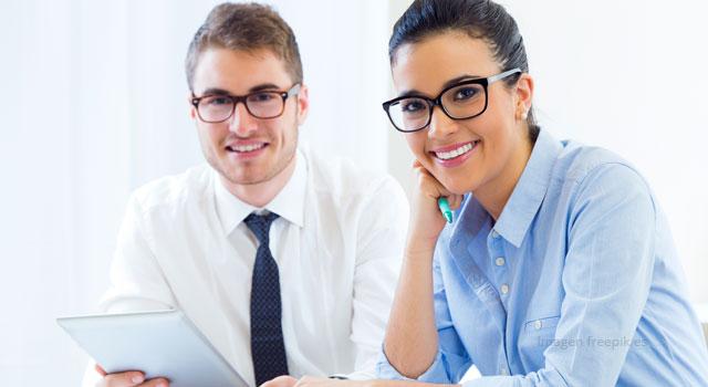 ¿Están los estudiantes seguros de ser preparados para tener éxito laboral?