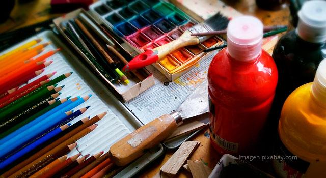 Estética, arte y educación