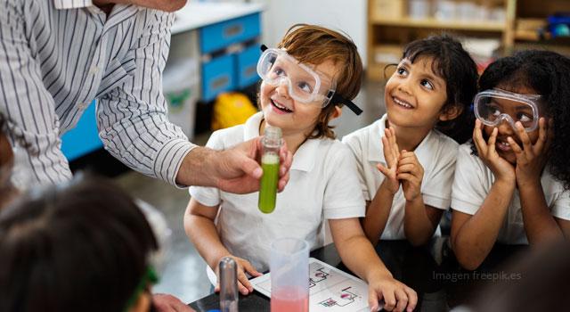 Estrategias de enseñanza efectivas en el aula de clase