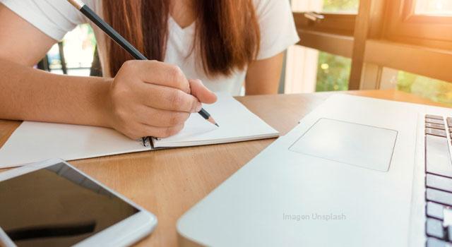 ¿Estudiar vía online? 3 ventajas de formarse por internet