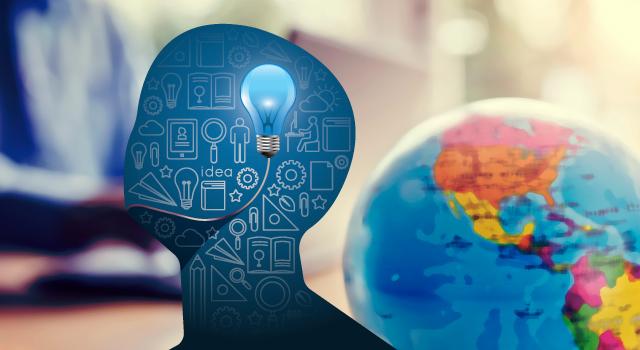Experiencia en el 3° Congreso Internacional de Innovación Educativa, Ciudad de México