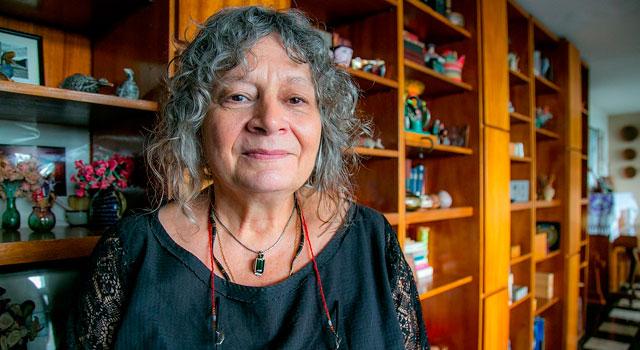 Exposición Rita Segato en el primer Foro mundial del pensamiento crítico