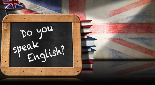 De Dónde Viene El Inglés Compartir Palabra Maestra