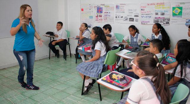 Forjadores de una educación íntegra y participativa