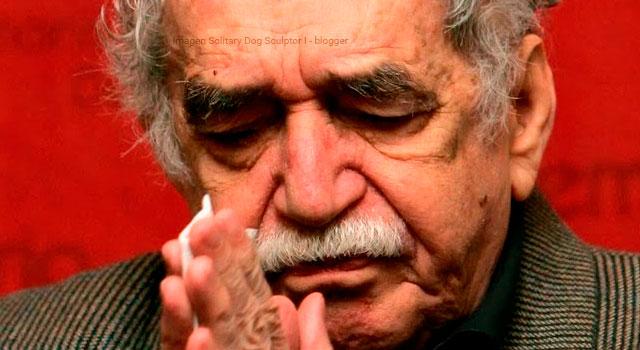 Gabriel García Márquez es el causante de mi amor por la escritura