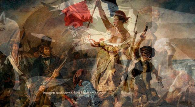 Géricault, Delacroix, Picasso: el triángulo de unión entre dos siglos