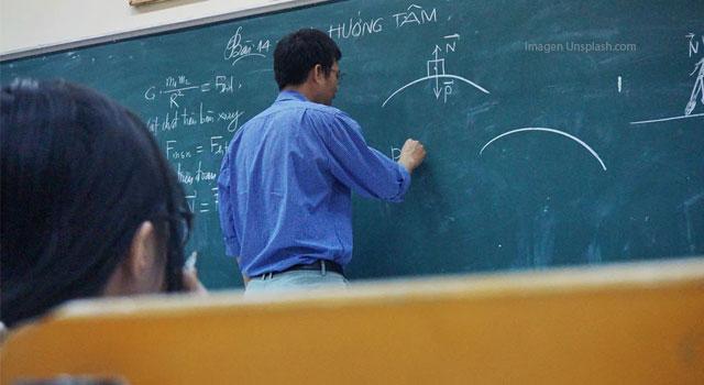 Gestión del tiempo docente: ¿magia?