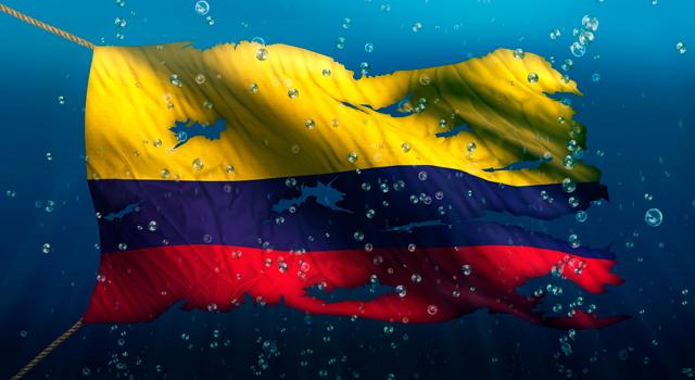 Guerra justa o irregular: ¿eso vive Colombia?